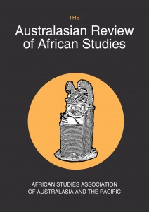 Australasian Review of African Studies